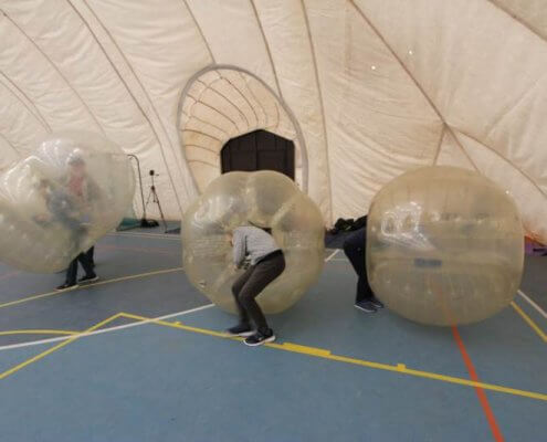 Bubble Balls for Adults