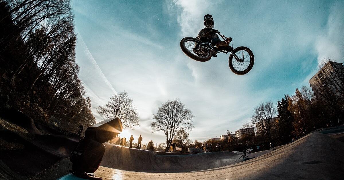 outdoor sport activities in budapest